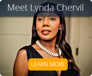 Meet Lynda Chervil